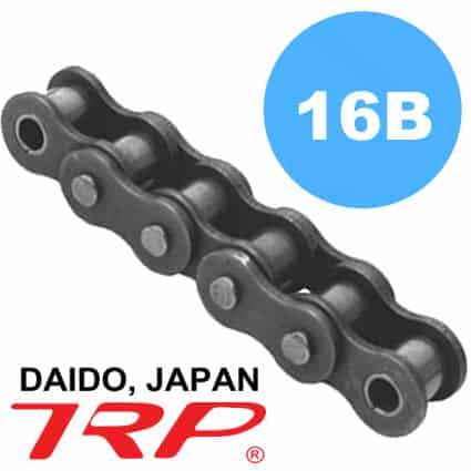 Roller-Chain-rantai-British-16B-TRP-Daido-Japan